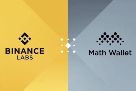 MathWallet Binance Labs