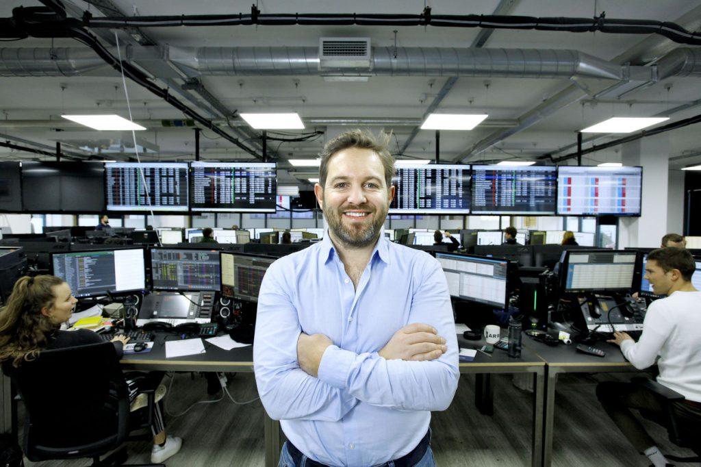Arraco Global Markets