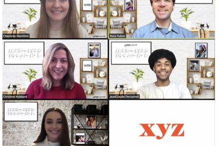 XYZ-Venture-Capital