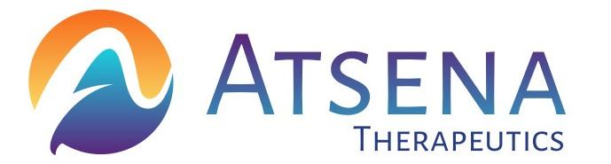 Atsena Therapeutics