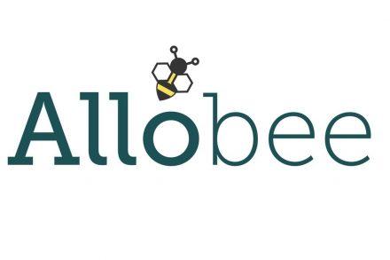 Allobee Logo
