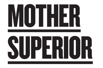 Mother Superior Logo