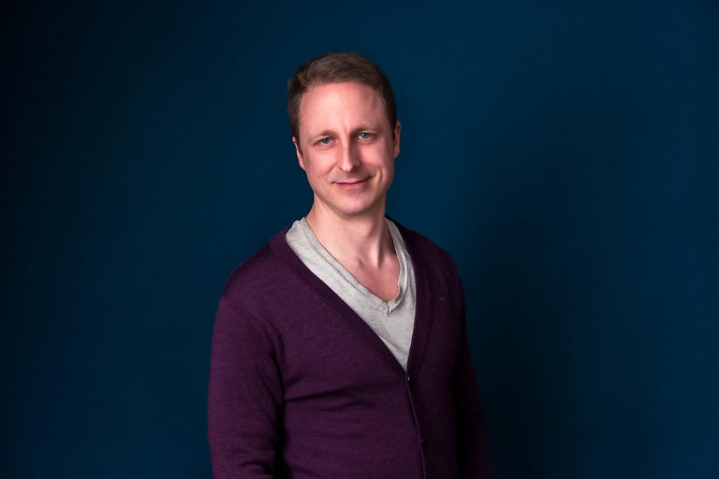 Andrew Martin, Founder & CEO, DynaRisk