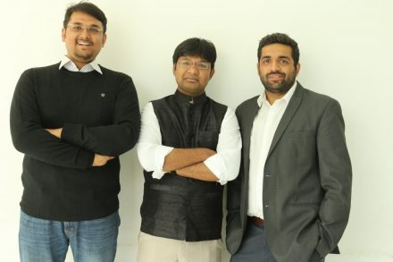 Innovaccer Co-founders