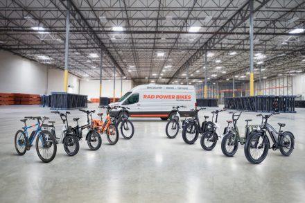 Rad Power Bikes
