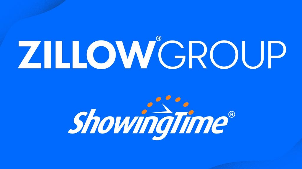 Zillow to Acquire ShowingTime