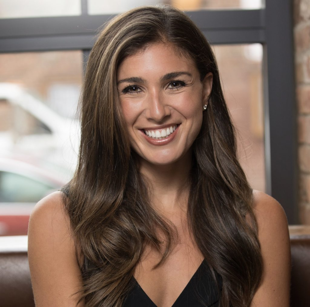 Chloe Steinberg
