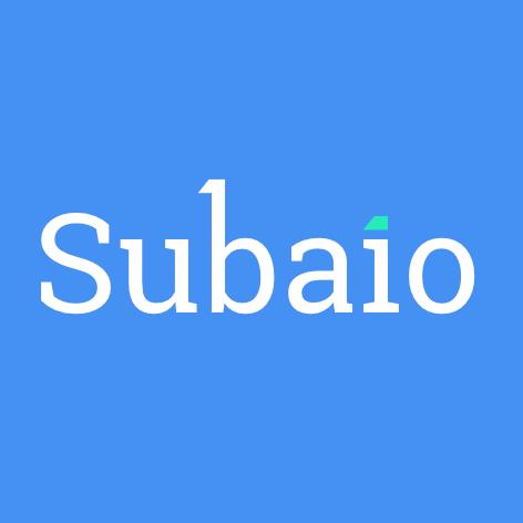 Subaio