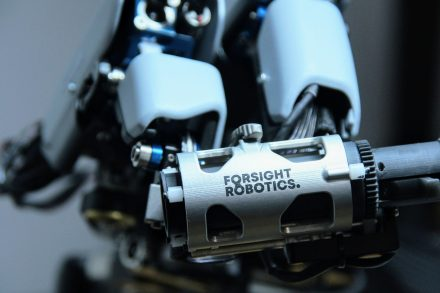 ForSight Robotics