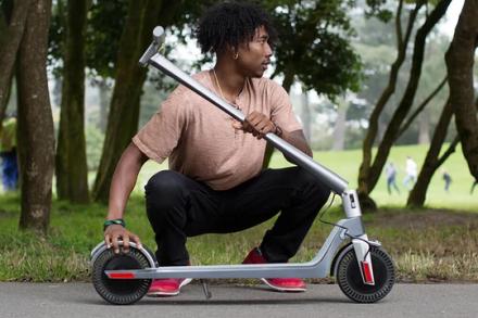 unagi-scooters