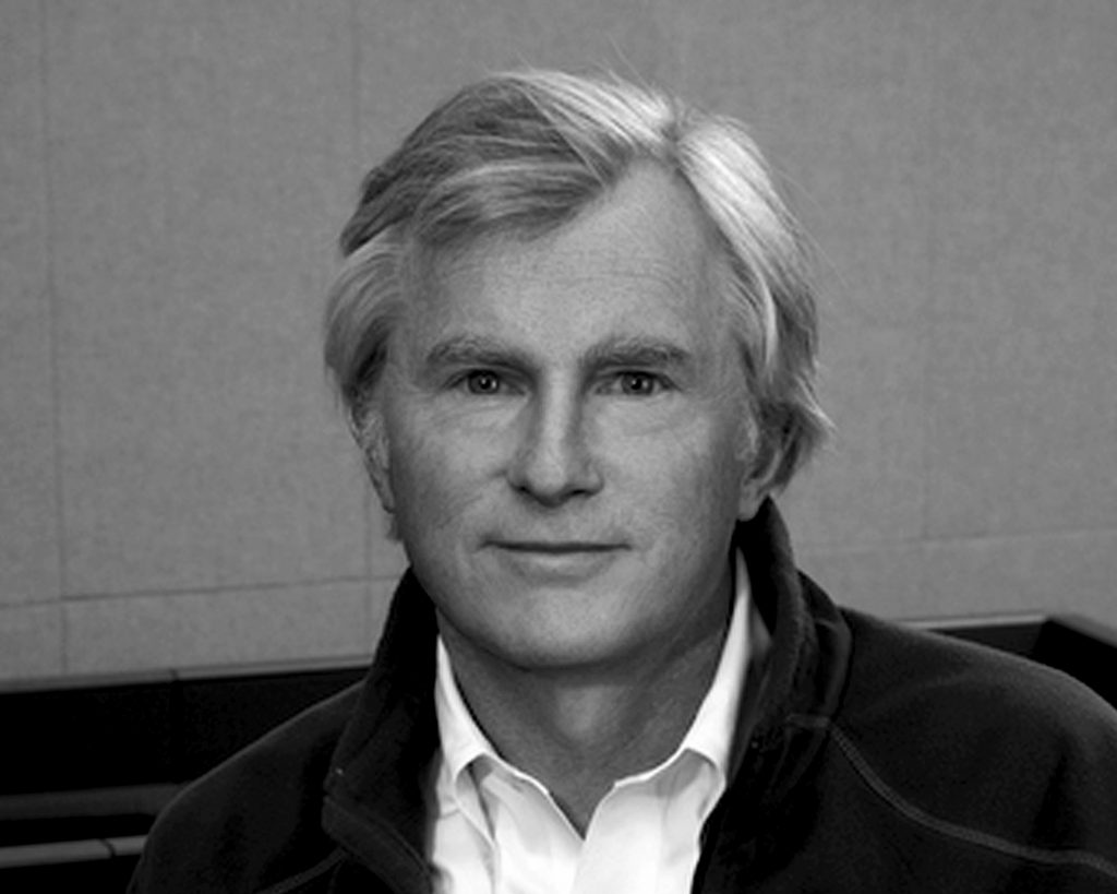 David Evans Shaw
