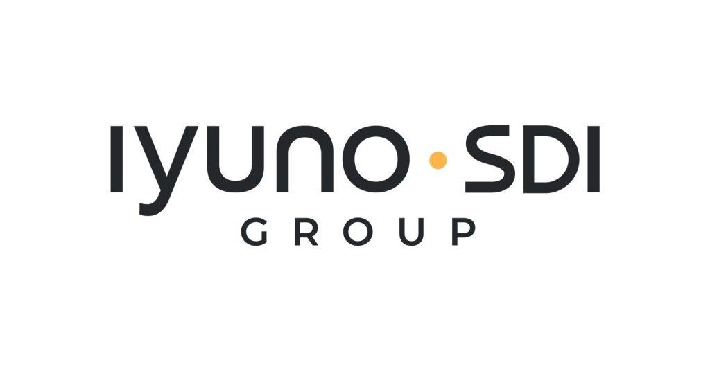 Groupe Iyuno-SDI
