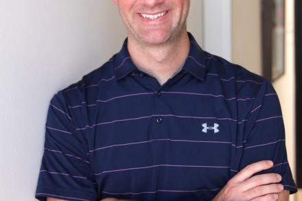 Jack Hooper, CEO and Founder of Take Command Health
