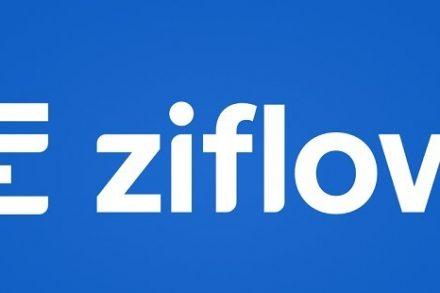 Ziflow logo