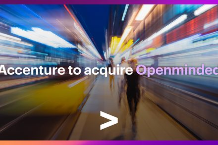 accenture openminded