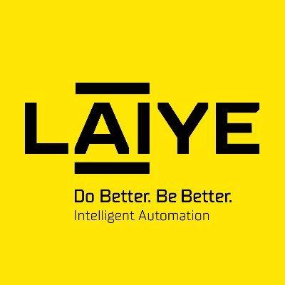 Laiye