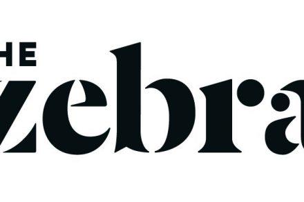 The Zebra logo