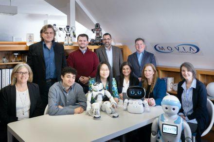 MOVIA-Robotics-team