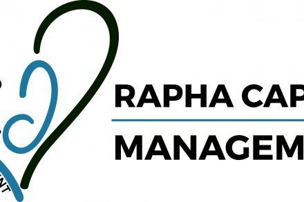 Rapha Capital Management Logo