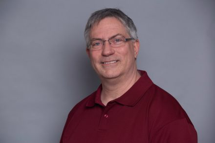 founder Mike Hulse