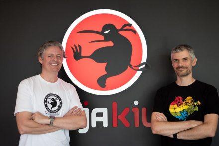 Ninja-Kiwi