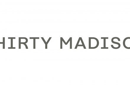 Thirty Madison Logo