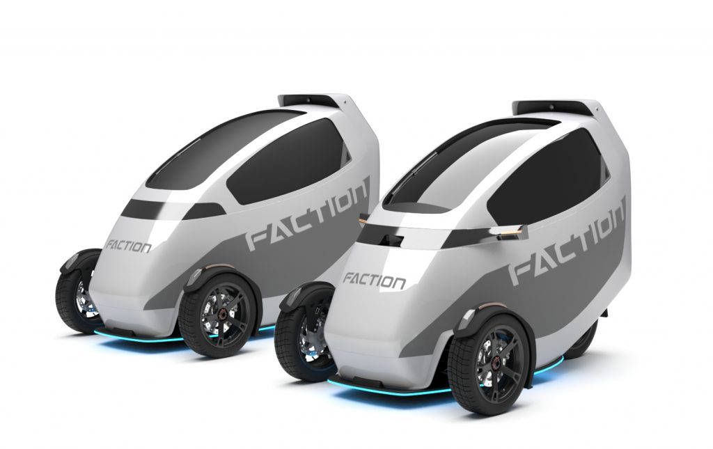 Technologie de faction