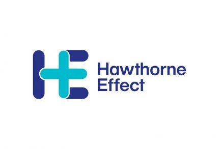 Hawthorne Effect Logo