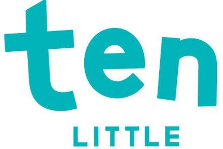 Ten Little Logo