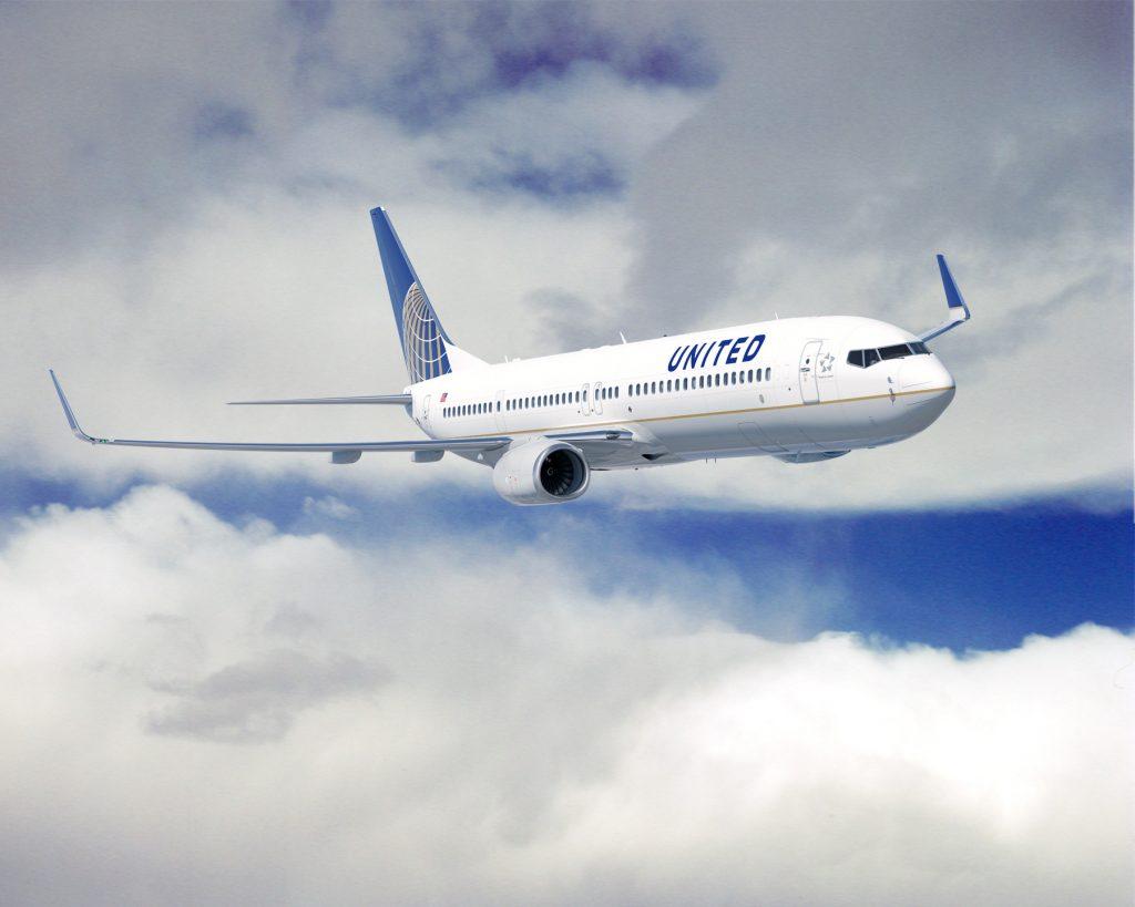 compagnies aériennes unies