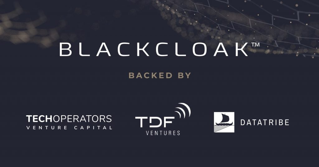 BlackCloak
