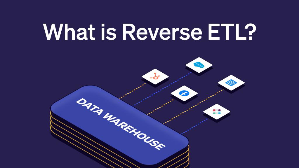 Reverse ETL - hightouch