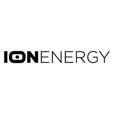ion energy