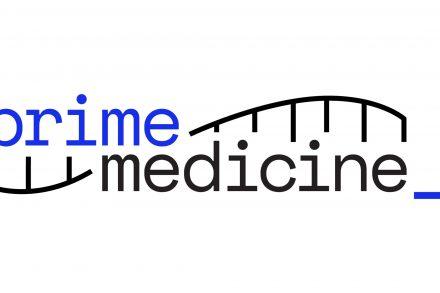 Prime Medicine logo