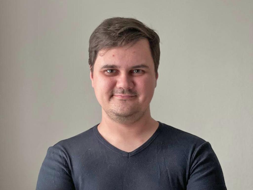 Nikita Fedorov