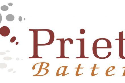 Prieto Battery, Inc.
