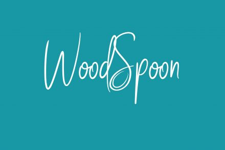WoodSpoon logo