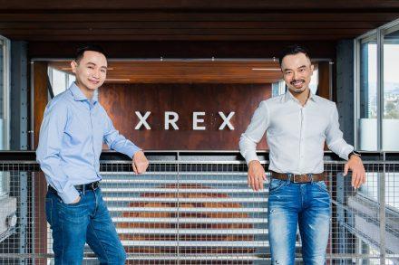 XREX-co-founders