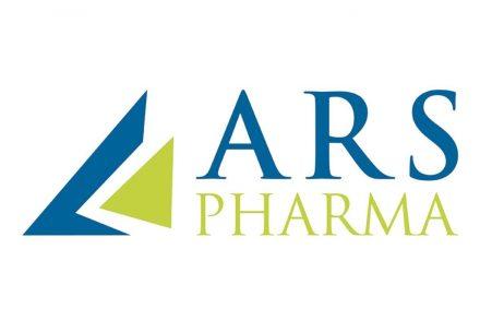 ARS Pharma Logo