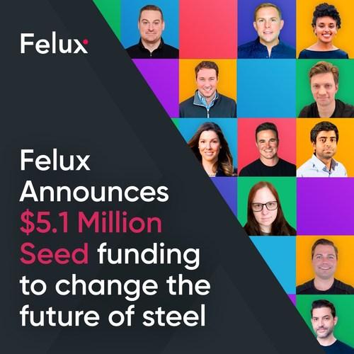 felux seed funding