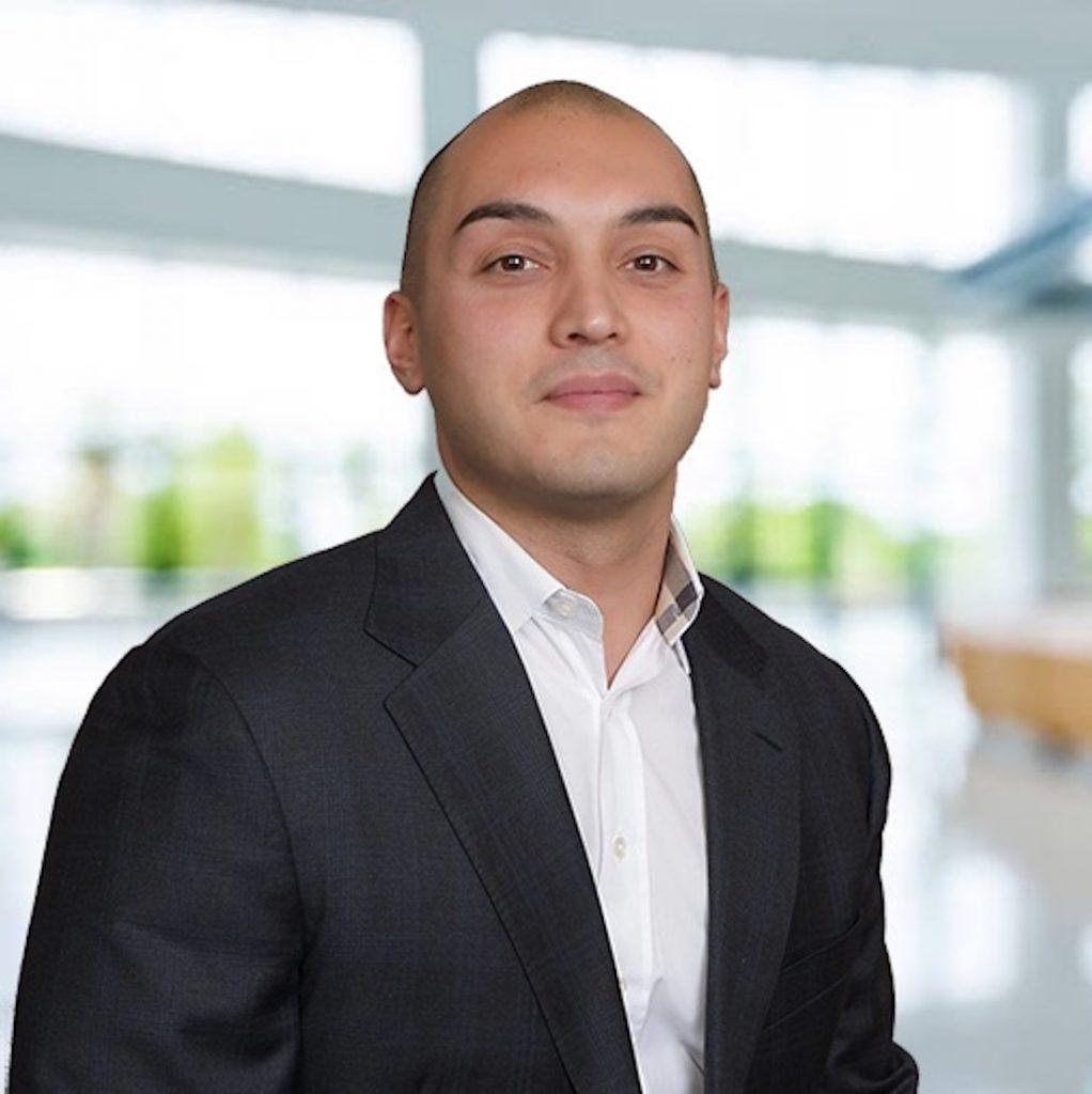 Alen Nguyen, CEO