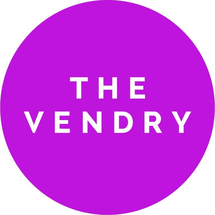 The Vendry logo