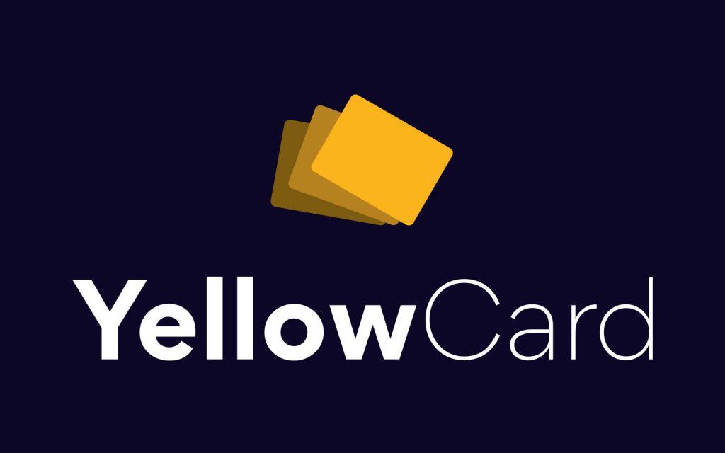 Yellow Card Financial