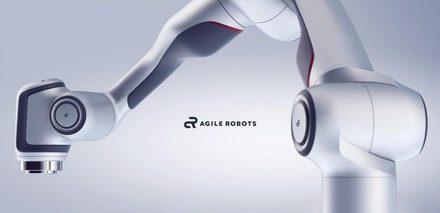 AGILE-ROBOTS