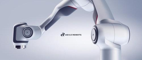 Agile Robots