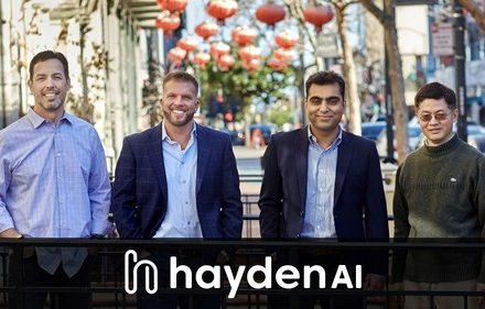 Hayden AI
