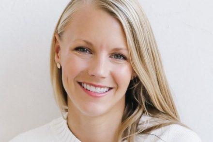 Kimberly Shenk, CEO and founder of Novi