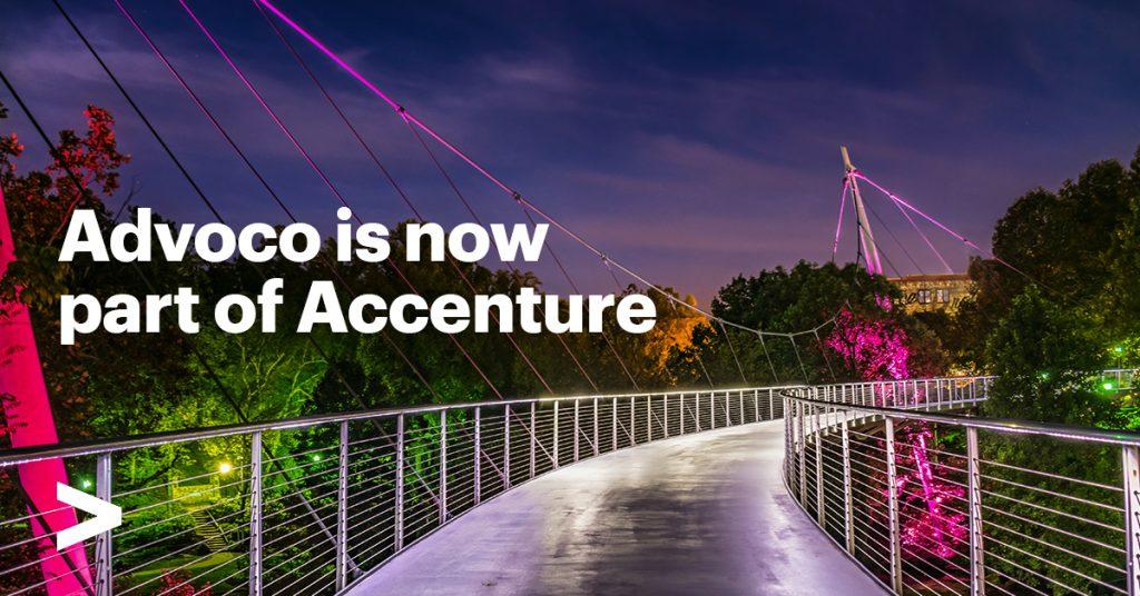 Accenture Acquires Advoco
